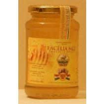 Facélia méz (500g)